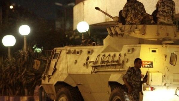 سقوط الإرهاب في سيناء.. شهادة نجاح للقوات المسلحة