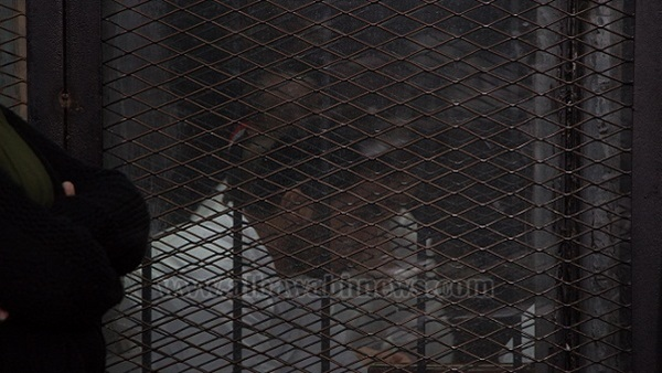 """اليوم.. محاكمة المتهمين في """"اغتيال هشام بركات"""""""