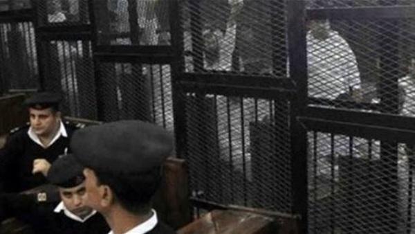 """اليوم.. محاكمة 30 متهمًا في """"أحداث عنف المطرية"""""""