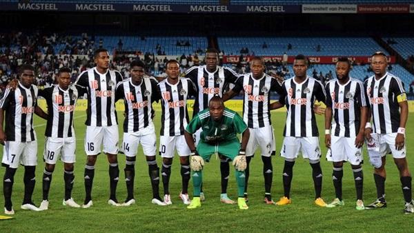 مازيمبي الكونغولي يودع دوري أبطال أفريقيا