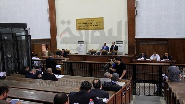 غدًا.. الحكم على المتهمين بقتل رجال شرطة في دار السلام
