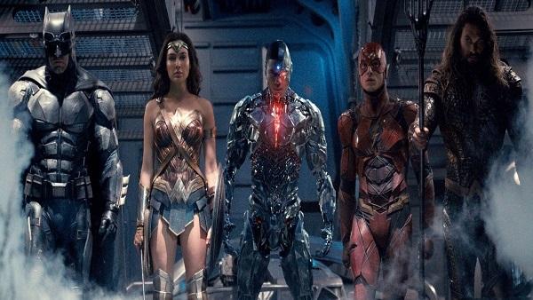 """بالفيديو.. الإعلان الرسمي للفيلم المنتظر """"justice league"""""""
