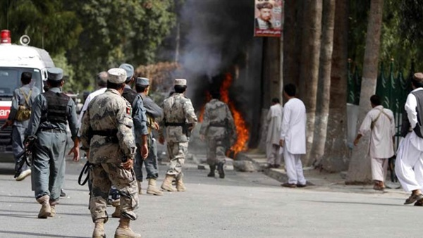 مقتل وإصابة 9 عسكريين أفغان جرّاء هجوم لطالبان في قندهار