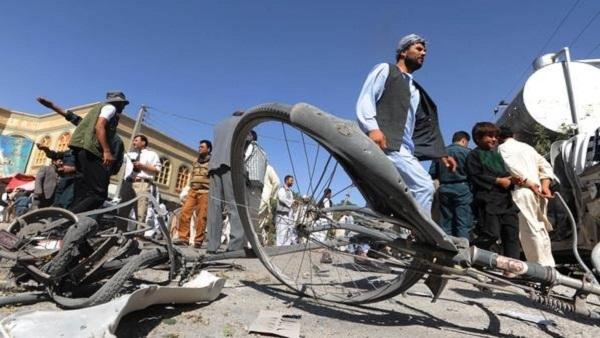 """مقتل 4 من رجال الشرطة الأفغانية في كمين بإقليم """"جوزجان"""" الشمالي"""