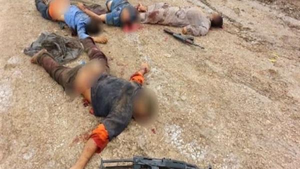 مقتل 14 من مقاتلي طالبان في قتال عنيف مع القوات الأفغانية