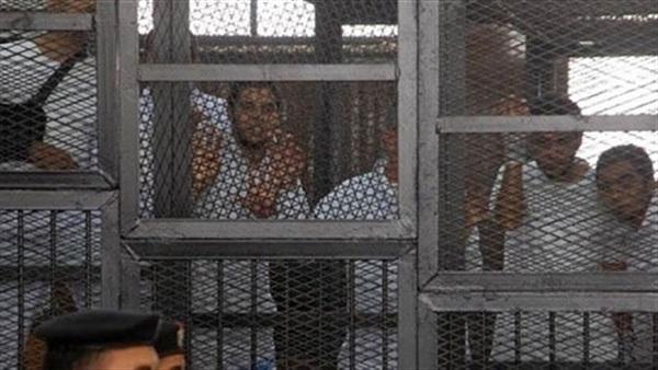 """غدًا.. إعادة محاكمة 3 متهمين بـ""""أحداث عنف العياط"""""""
