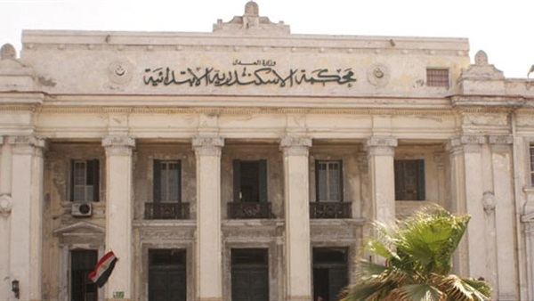 محكمة الإسكندرية تؤجل محاكمة أمريكية متهمة بقتل طفلها