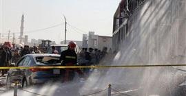 داعش يتبنى تفجير حي الكرادة وسط بغداد