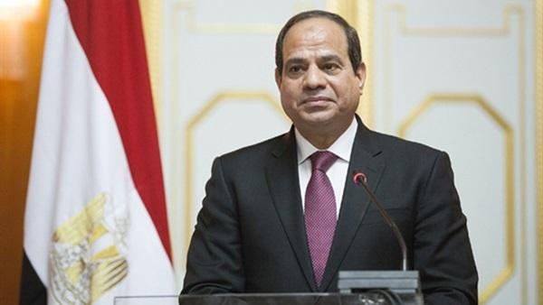 الرئيس عبد الفتاح