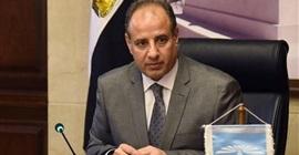 محافظ الإسكندرية: استرداد ما يقارب 5 ملايين متر مربع من أراضي الدولة