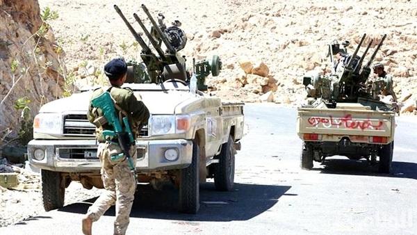 """الجيش اليمني ينزع 1500 لغم أرضي زرعها الانقلابيون في """"ميدي"""""""