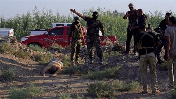 مقتل 29 مسلحًا من داعش في غارة جوية عراقية غرب الموصل