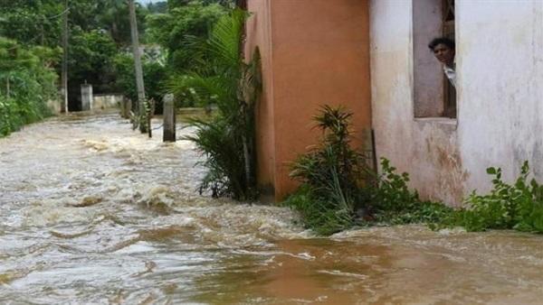 ارتفاع عدد ضحايا السيول والانهيارات الطينية بسريلانكا لـ 126 قتيلًا
