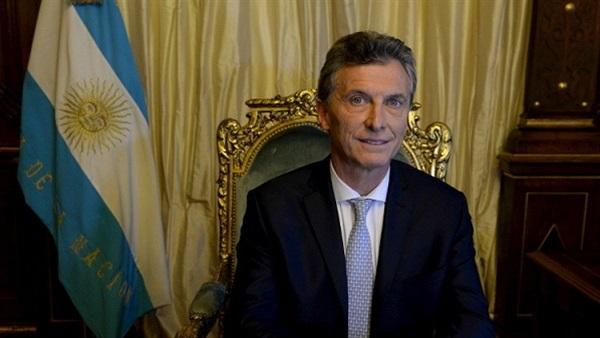 الأرجنتين تبقي على علاقات الشراكة الاستراتيجية مع روسيا