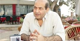"""طارق الشناوي: """"الأصليين"""" الفيلم الوحيد المتكامل في سباق العيد"""