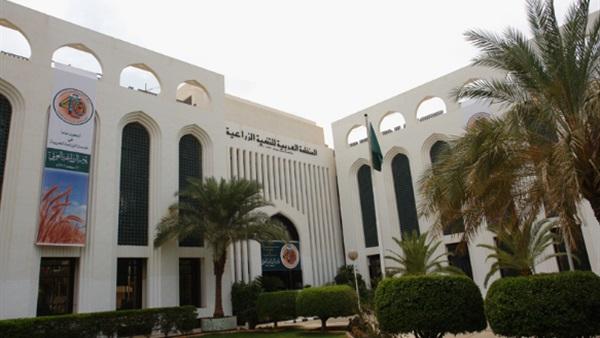 المنظمة العربية للتنمية