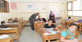 اليوم.. بدء امتحانات الدور الثاني للشهادة الابتدائية الأزهرية