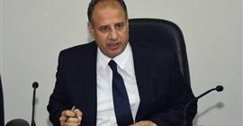 """محافظ الإسكندرية يتفقد الأعمال الإنشائية لكوبري """"54"""""""