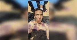 عم الشاب الذي عثر على جثته بصحراء الفيوم يكشف تفاصيل الحادث