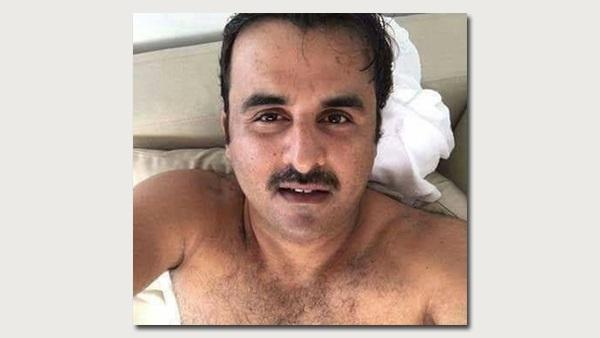 أمير قطر تميم بن