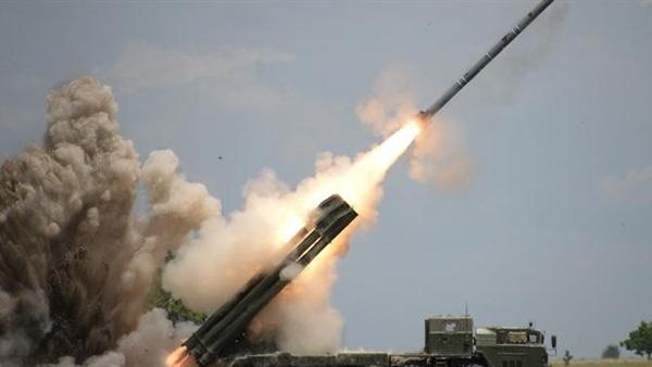 """التحالف العربي يعترض صاروخين حوثيين باتجاه """"مخا"""" اليمنية"""