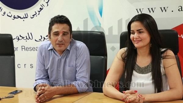 """سما المصري: """"بلاش من تحت يا حودة"""" أسوأ أغنية في التاريخ"""