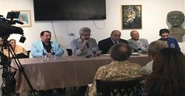 محمد بدوي: عفيفي مطر شاعر مهموم بالحياة المصرية