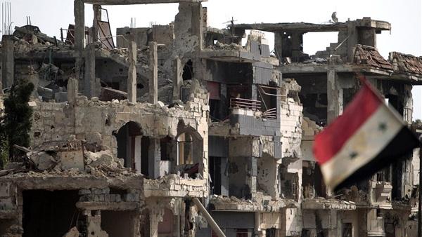 نظام الهدنة في سوريا