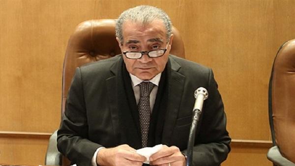 وزير التموين: تخفيض أسعار السكر بمقدار 500 جنيه للطن