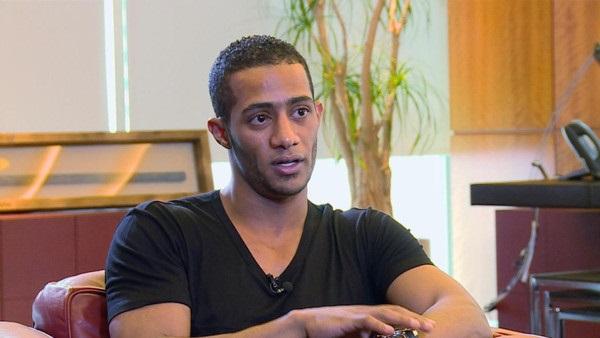 محمد رمضان يكشف أسباب تأخر التحاقه بالجيش
