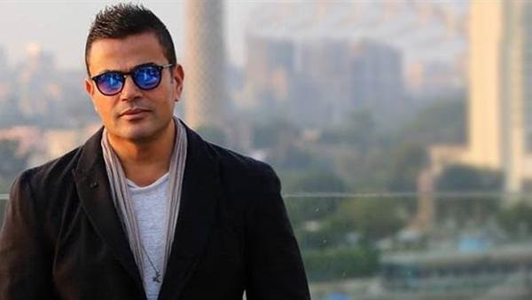 عمرو دياب الأول في قائمة فوربس العالمية