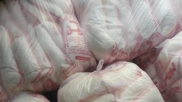 وكيل وزارة التموين بسوهاج : وزير التموين أصدر قراراً بخفض سعر كيلو السكر نصف جنيه ليكون سعر الكيلو 9.5 بدلاً من 10 جنيهات للكيلو