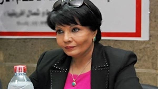 """فقط على """"دريم"""".. فردوس عبدالحميد فنانة راحلة وأم للسينما المصرية"""
