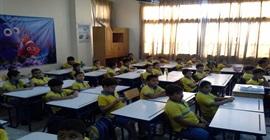 انتظام الدراسة بـ 79 مدرسة خاصة على مستوى الجمهورية