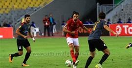 موعد مباراة الأهلي والترجي التونسي اليوم السبت والقنوات الناقلة