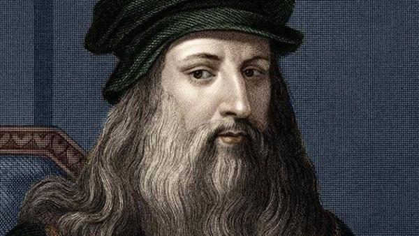 ليوناردو دافينشي  721