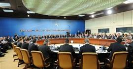 """""""الناتو"""": انعقاد """"مجلس حلف الأطلسي وروسيا"""" الخميس المقبل"""