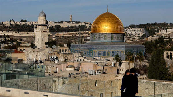 الأعلى للإعلام: القدس أرض عربية محتلة ونرفض قرار الرئيس الأمريكي