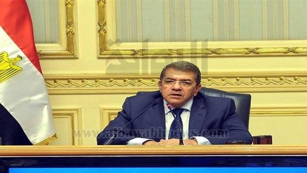 وزير المالية عمرو الجارحة والأموال الساخنة