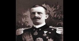 إعادة رفات الملك الإيطالي فيكتور إيمانويل الثالث من مصر إلى بلاده