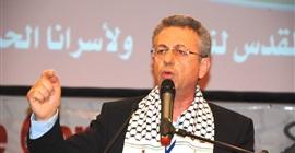 """""""المبادرة الوطنية الفلسطينية"""" تدعو إلى توسيع الانتفاضة"""
