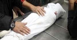 العثور على جثة طفل داخل فرن بشقة والده في أبنوب