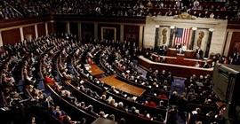 النواب الأمريكي: سنقبل قانون تمويل مؤقت للحكومة