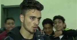 صلاح محسن يتهرب من إدارة إنبي بعد رفض عرض الأهلي