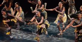 """بالثقافة.. مصر تعود لأحضان القارة السمراء.. 3 مهرجانات بمشاركة عشرات الفنانين الأفارقة.. والمؤرخ السنغالي أنتا ديوب: """"الفرعونية"""" حضارة أصيلة"""