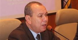 محافظ دمياط وقائد الفرقة 18 يتابعان جاهزية لجان الانتخابات