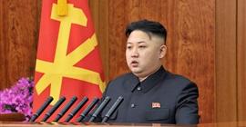"""الزعيم الكوري الشمالي يكتب في دفتر زوار الجنوب: """"تاريخ جديد يبدأ الآن"""""""