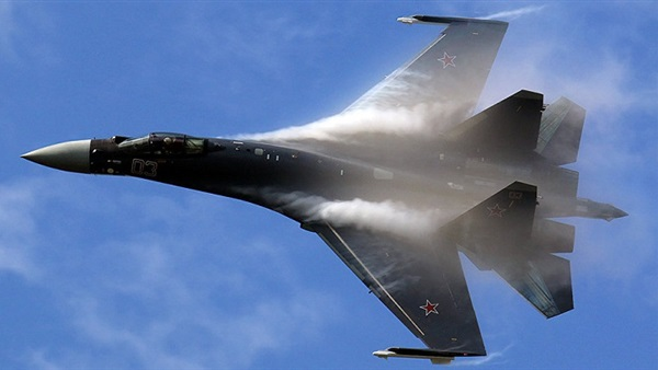 """اندونيسيا تقرر شراء مقاتلات """"سو-35"""" الروسية - صفحة 3 158"""