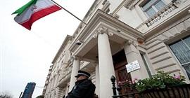 حالة تأهب بالقرب من السفارة الإيرانية في أنقرة بسبب وجود انتحاري