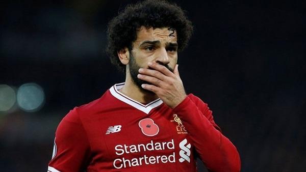 """صحف بريطانية:صلاح """"غير سعيد"""" في ليفربول ويغادر إلى ريال مدريد يناير المقبل"""